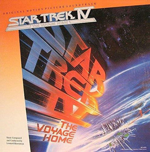 (Star Trek IV: The Voyage Home (Soundtrack))