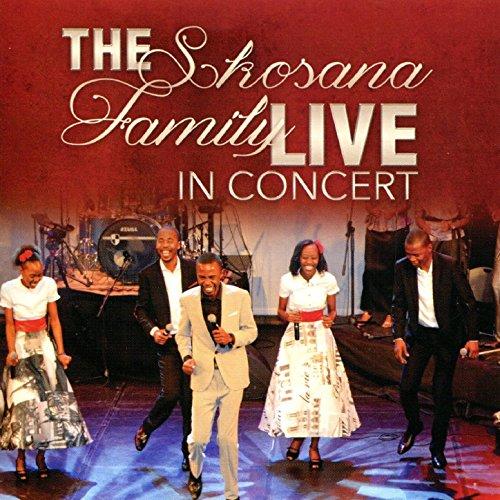Amazon com: Oyera, Oyera, Oyera (Live): The Skosana Family