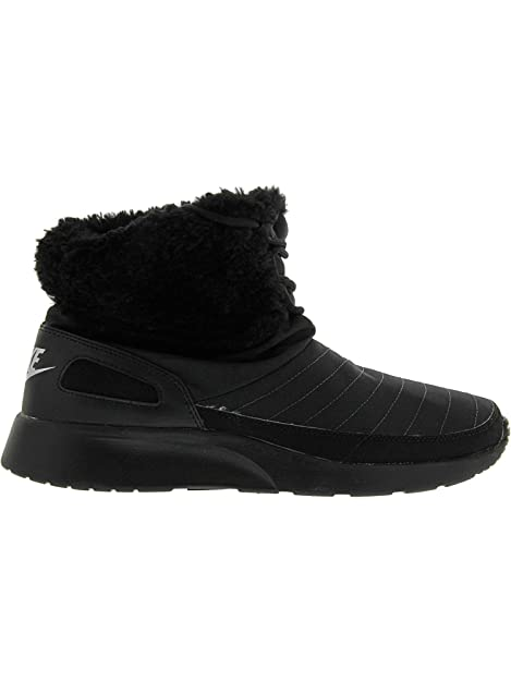 e4ad9fd9b7b Nike WMNS Kaishi Wntr High, Women's Safety Boots: Amazon.co.uk ...