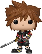 Pop! Kingdom Hearts 3 - Figura de Vinilo Sora