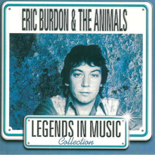 ... Eric Burdon & The Animals (Leg.