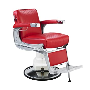Belmont Barber Chair >> Takara Belmont 825 Elegance Electric Barber Chair Color Choice