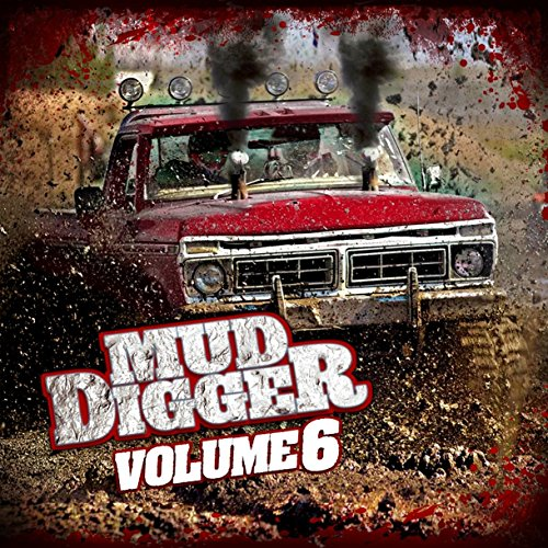 Mud Digger 6 (Diggers Cd Mud)