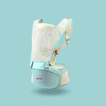 b90b710f30f Amazon.com   UsarGau Ergonomic Hipseat Carrier Sling Wrap Baby Holder Wrap  Kangaroo Hip Seat Manduca Portabebe chicco Manduca Sunveno Backpack   Baby