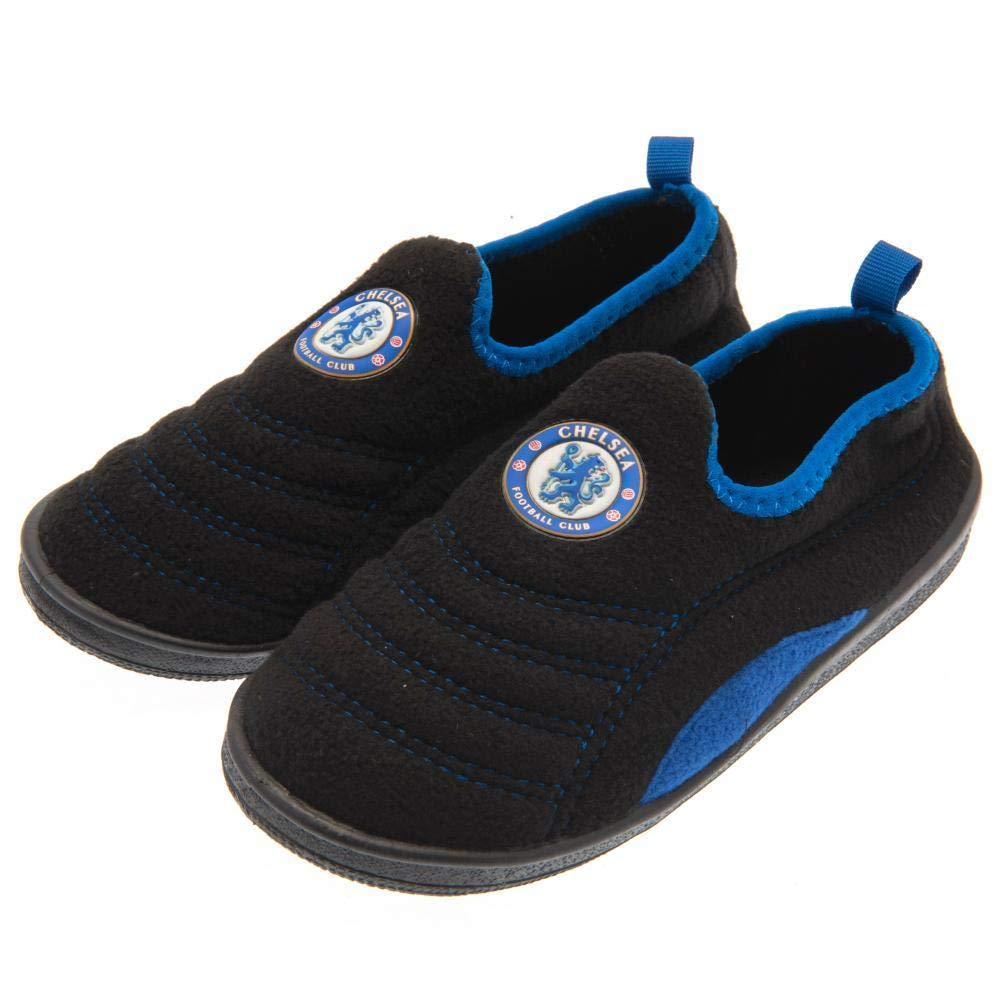 Chelsea FC Junior Boot Slippers