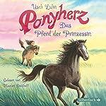 Das Pferd der Prinzessin (Ponyherz 4)   Usch Luhn
