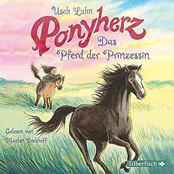 Das Pferd der Prinzessin (Ponyherz 4)
