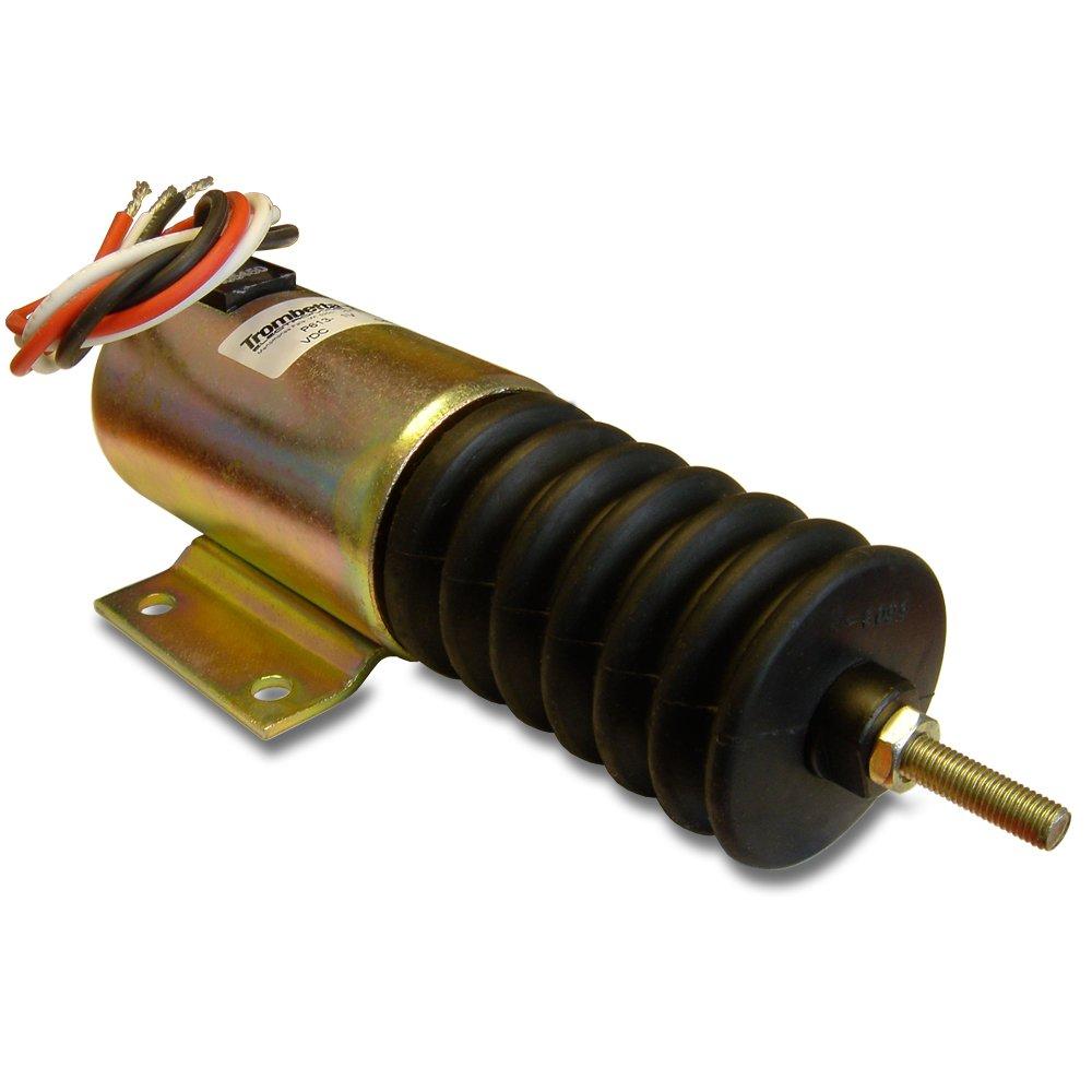 24V Pull Solenoid P613-C1V24 P613C1V24 for Trombetta