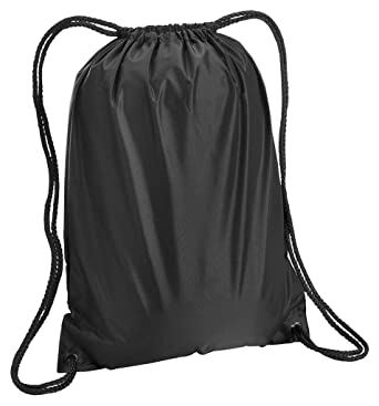 Amazon.com | Liberty Bags Drawstring Pack w/DUROcord | Drawstring Bags