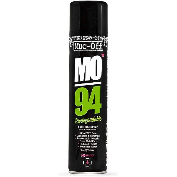 Muc Off C3 Ceramic - Lubricante cerámico para cadena de bicicleta ...