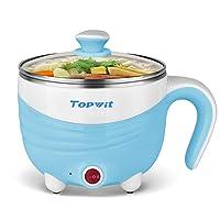 Deals on Topwit 1.5L Rapid Noodles Cooker