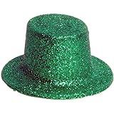Best SELLER Glittery St. Patrick Mini Plastic Party Hats, 5-ct. Packs