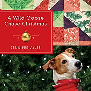 A Wild Goose Chase Christmas Audiobook