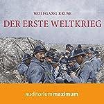 Der Erste Weltkrieg | Wolfgang Kruse