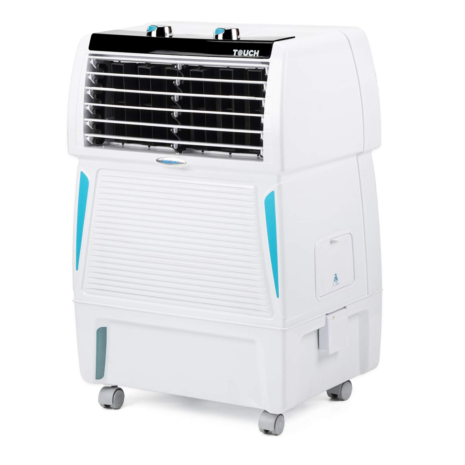 best symphony air cooler for room