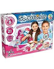 Science4You Zeep Factory, Educatieve STEM Science Kit voor kinderen vanaf 8 jaar