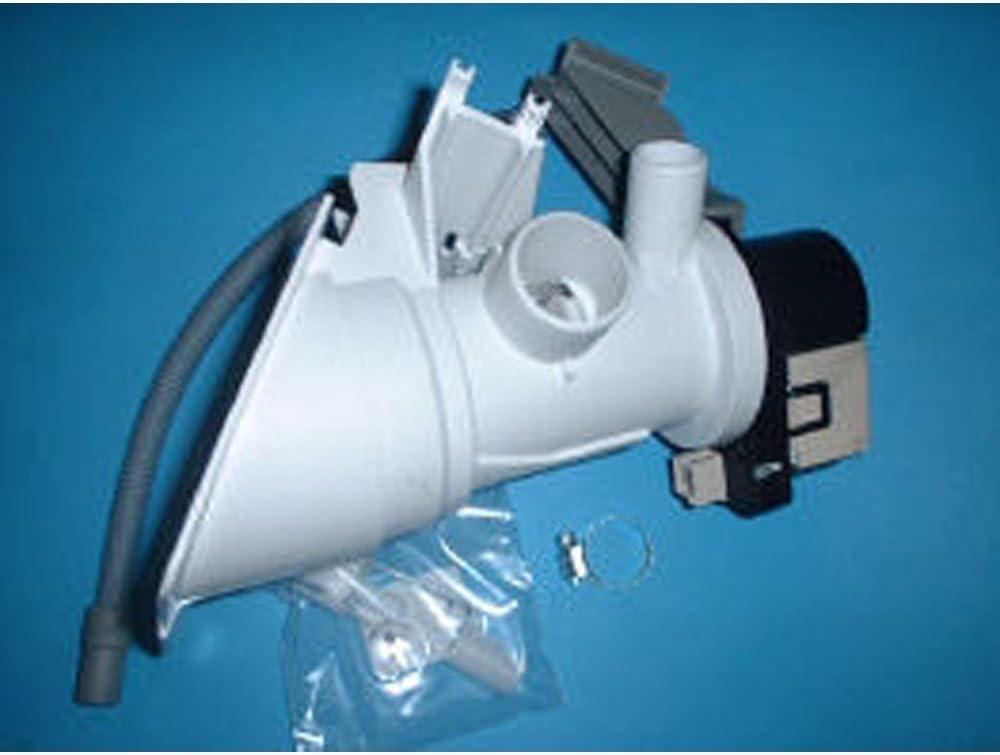 Bauknecht machines à laver pompe de rechange pour 481231028144