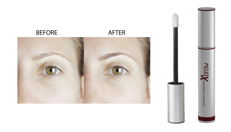 Xbrow Eyebrow Conditioner Serum 3ml Amazon Beauty