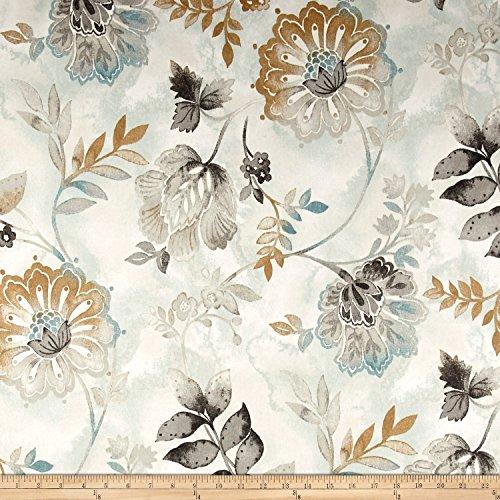Kelly Ripa Home Light Hearted Fabric, Spa