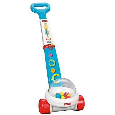 Fisher Price Brilliant Basics Corn Popper : Baby