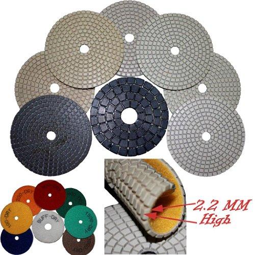 stadea-4-diamond-polishing-pad-dry-grit-50-for-marble-concrete-travertine-tile-and-terrazzo-polishin