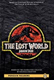 The Lost World: Jurassic Park + CD