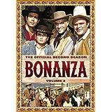 Bonanza: The Official Second Season, Volume Two
