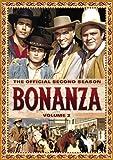 Bonanza: The Official Second Season, Vol. 2