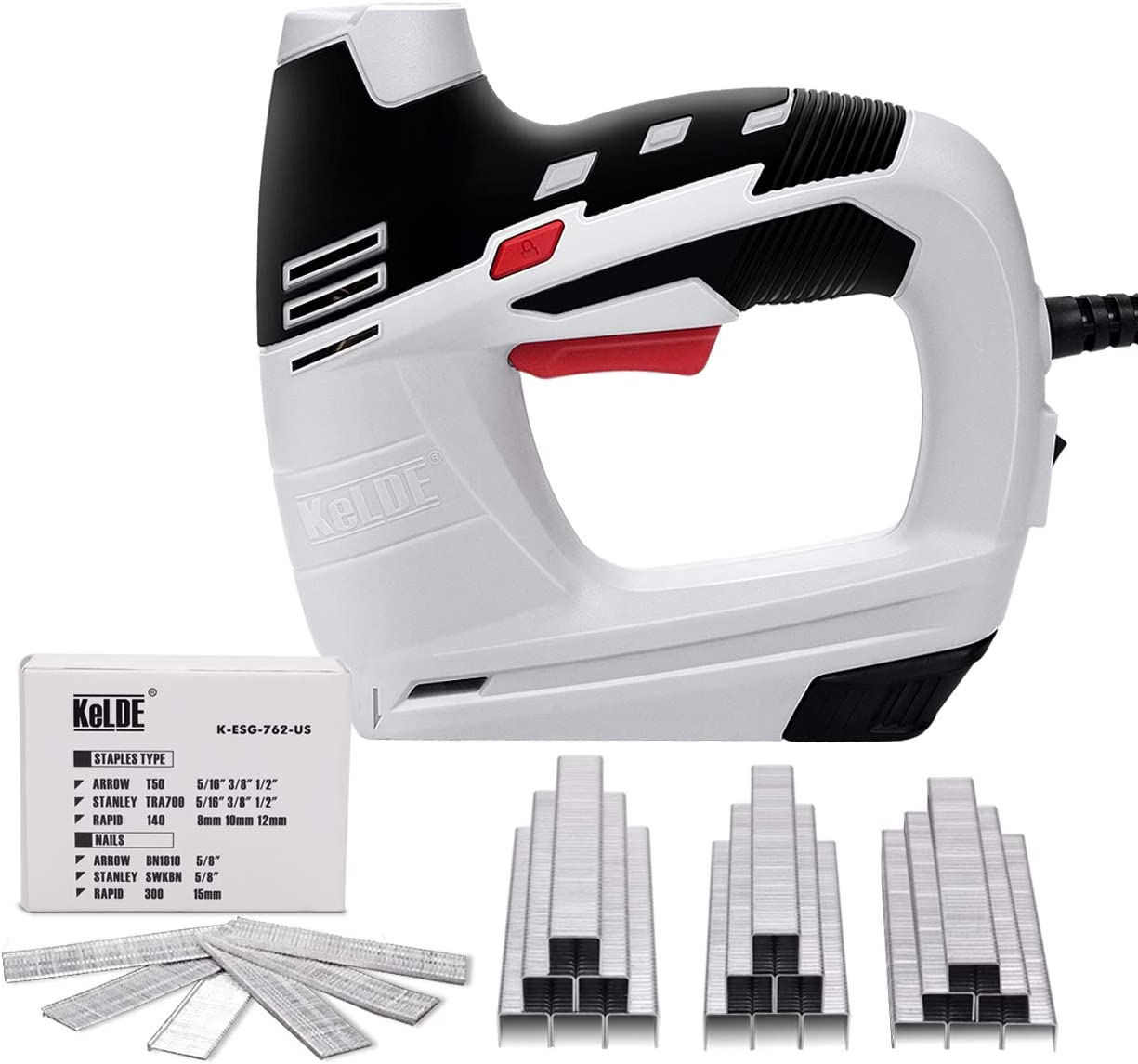 KeLDE Electric Staple Gun