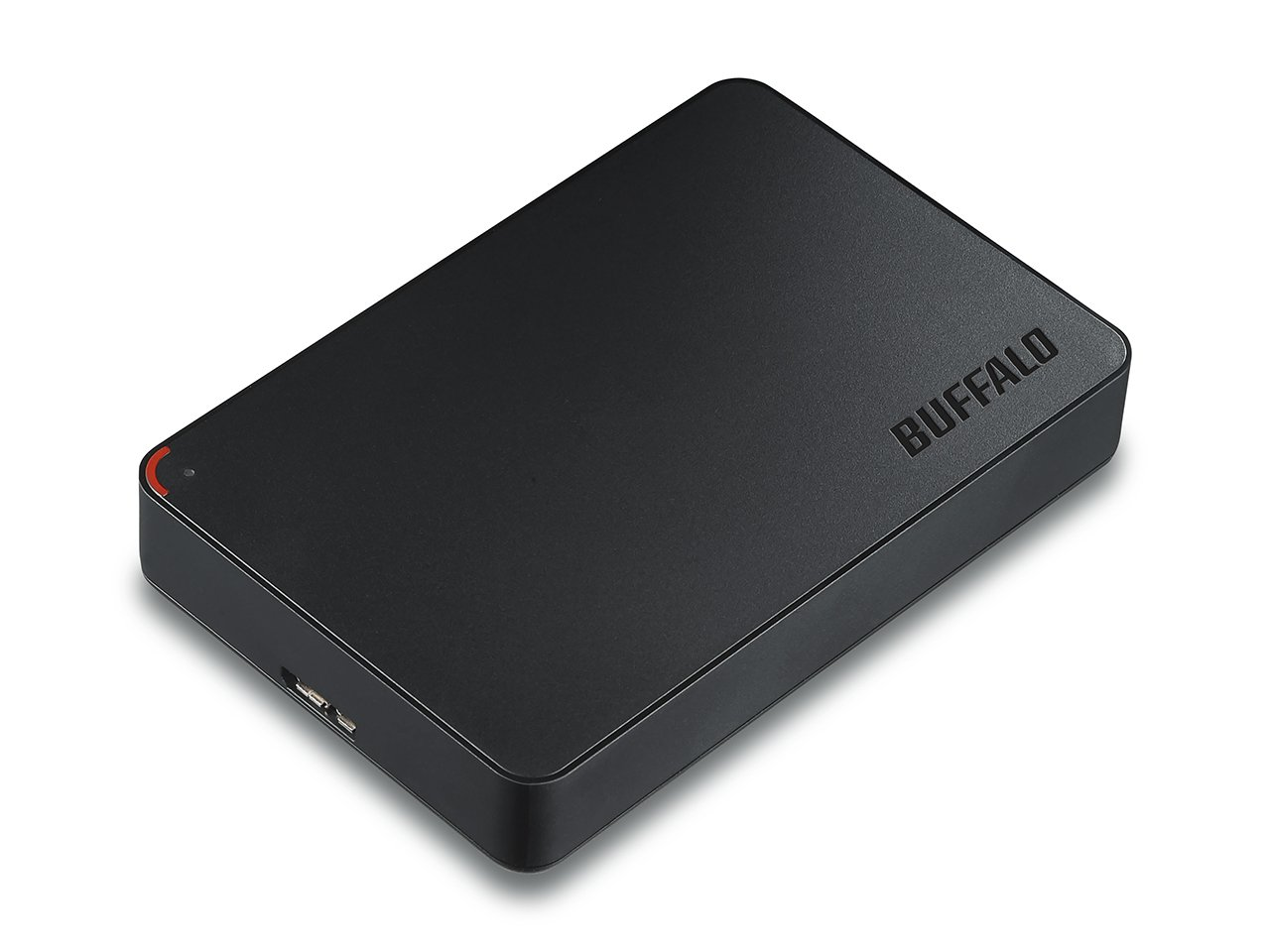 BUFFALO MiniStation 2TB USB 3.0 Portable Hard Drive