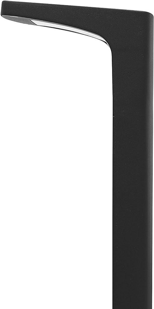 Baliza de Aluminio de extrusión con LED Noray: Amazon.es: Jardín