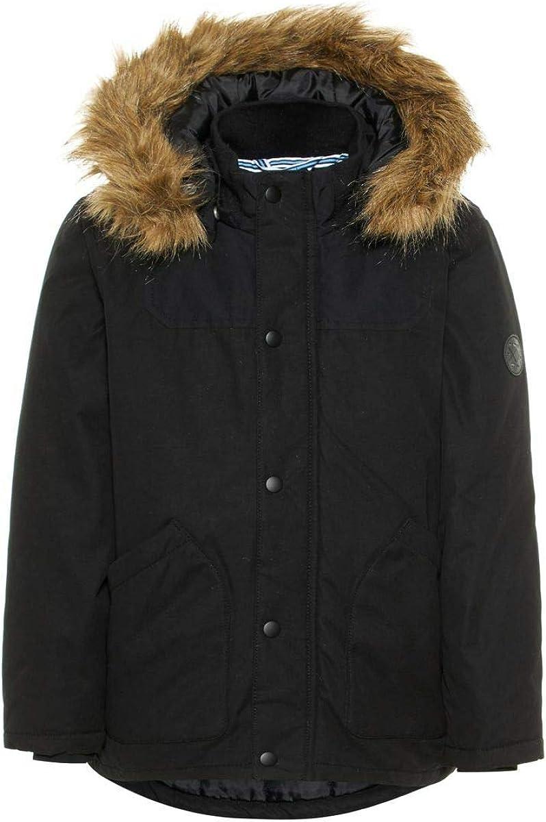 Name It Nkmmalien Jacket Noos Giacca Bambino