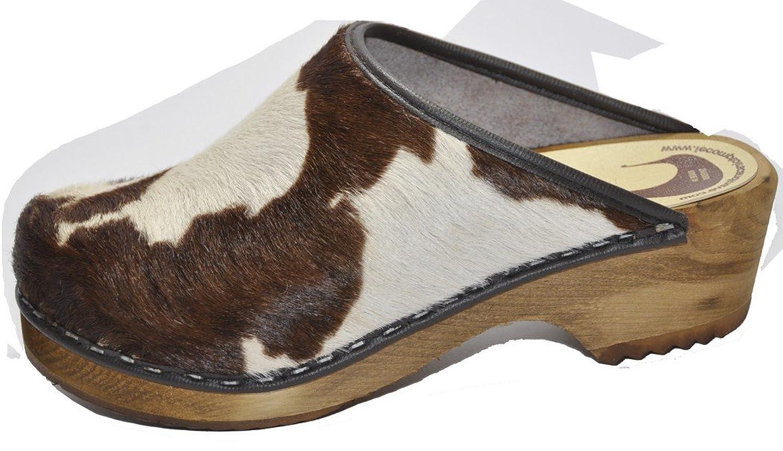 Chaussures Scandibay marron QYGOArNx