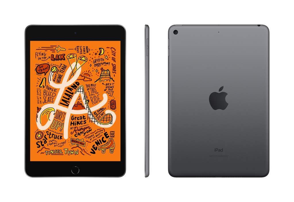[amazon.es] iPad Mini 5. generacija (2019) 256GB Space Grey za 460€ umjesto 580€