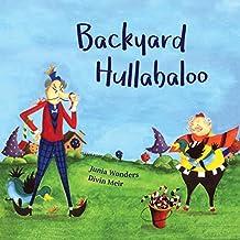 Backyard Hullabaloo