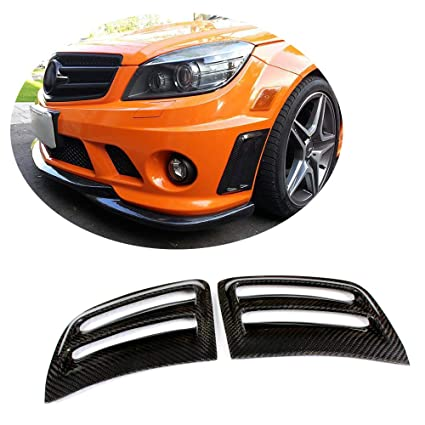Amazon com: MCARCAR KIT Fits Mercedes Benz C Class W204 C63