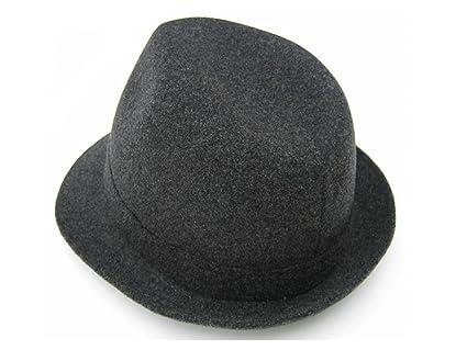 NewUrban - Sombrero de vestir - para mujer  Amazon.es  Ropa y accesorios 2f32f44d782d