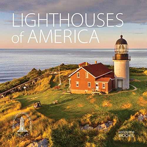 Pdf Photography Lighthouses of America