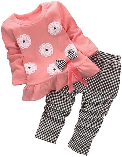 amazon com bomdeals adorable cute toddler baby girl clothing 2pcs