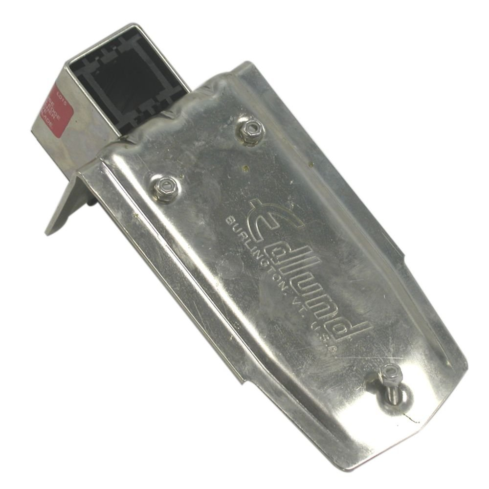 Edlund Company A932SP Steel Plated Base No.2 for Can Opener