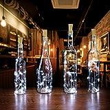 Bottle Lights, 4PCS/SET Cork S