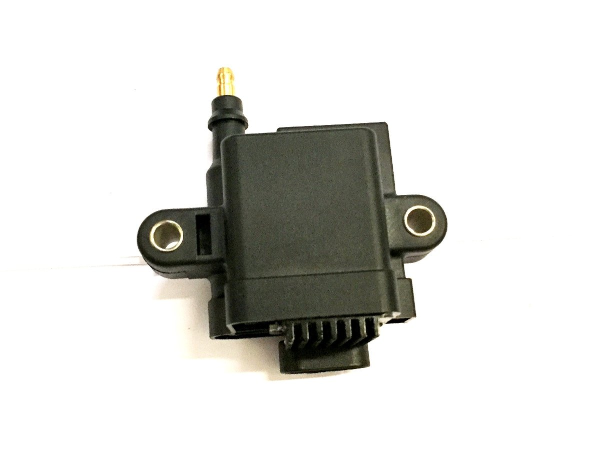 Mercury Optimax Ignition Coil 339 879984t00 300 Diagram Of 8 2 Cyl2strokeinternational Outboard 8m0077471 879984t01 Sports Outdoors