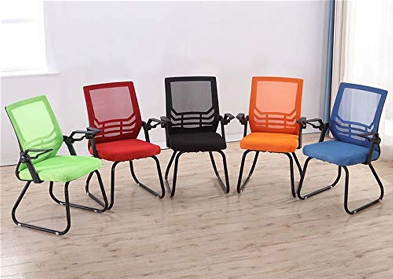 Kontorsstol mottagningsstol personalstol studentstol hushållsspelstol inlärningsstol datorstol GMING (färg: Blue) BLÅ