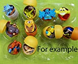 10psc for Boys Toys From Kinder Surprise Eggs AND