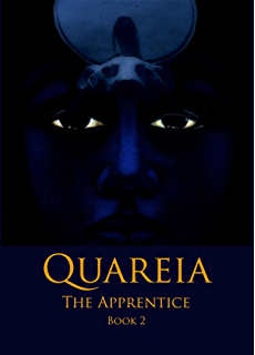Quareia the apprentice book one quareia apprentice ebooks em quareia the apprentice book two quareia apprentice fandeluxe Images