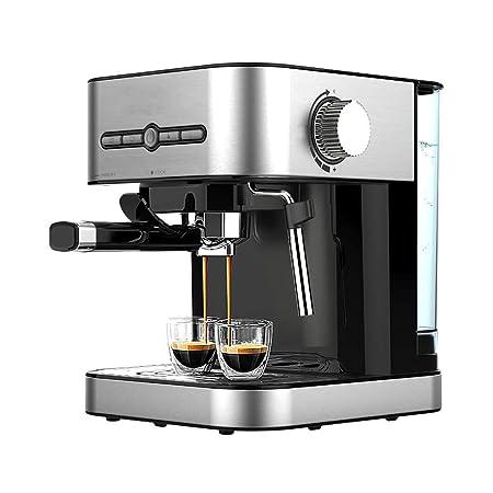 MJYDQ Cafetera-Cafetera exprés y cafetera, Máquina combinada de ...