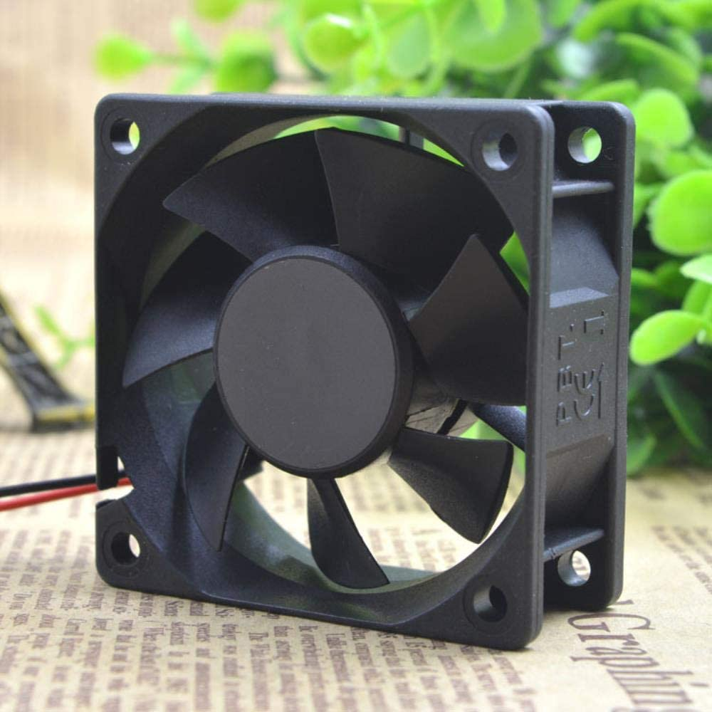 Built Standard for SUNON KD2406PTS1 6025 24V 1.4W 6CM Inverter Cooling Fan