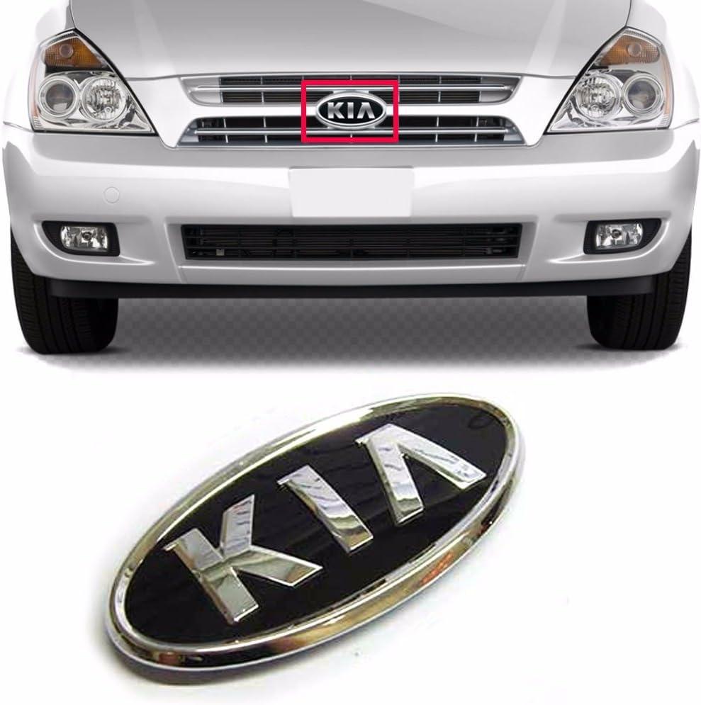 front grille KIA logo emblem badge for 2013 2014 2015 KIA Sportage