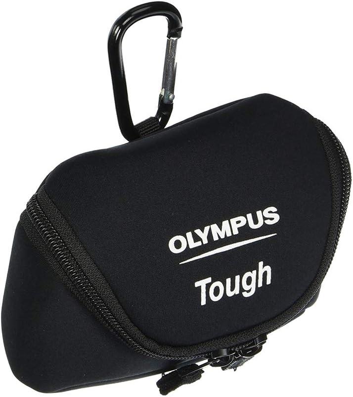 Gray Olympus Tough Neoprene Case for Camera