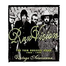 Raw Vision:1984-1994